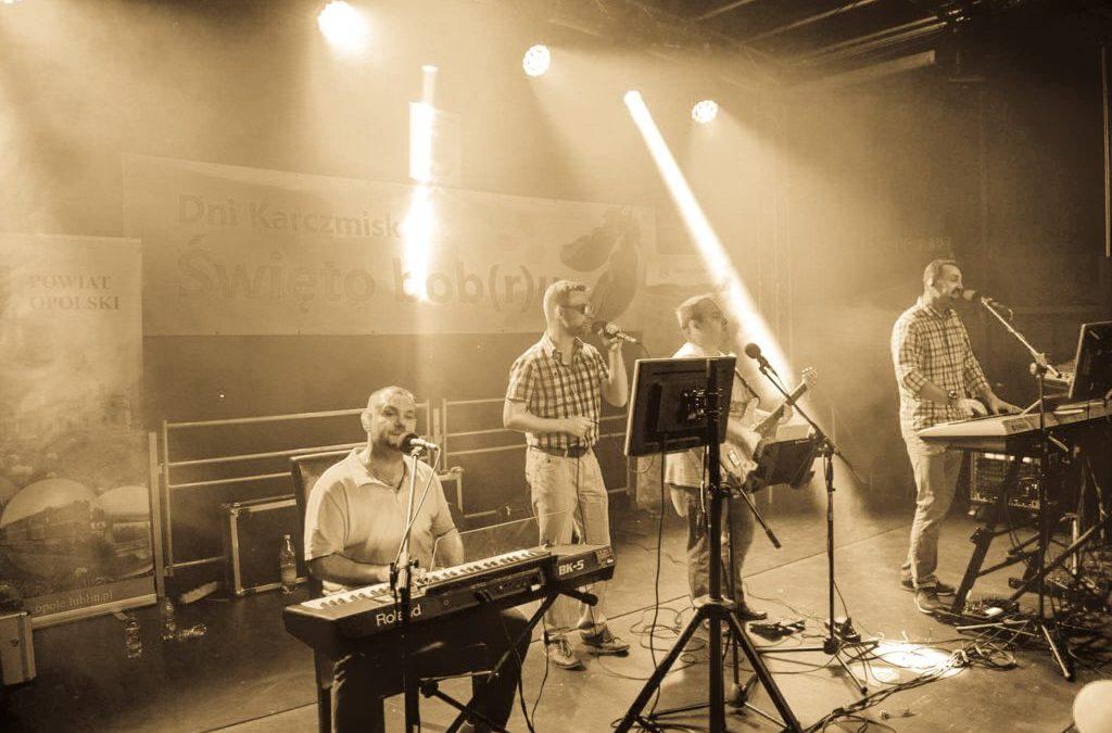 RETRO BAND – zespół muzyczny na wesele – sylwester, studniówka, bal, zabawa