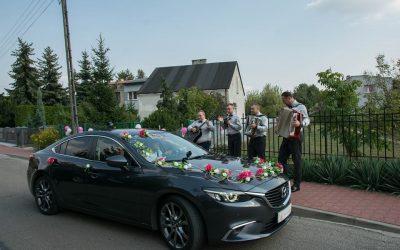 Zespół weselny RETRO BAND Puławy Dęblin Ta szalona dziewczyna Aj aj aj / BAYERA Zespół Na Wesele