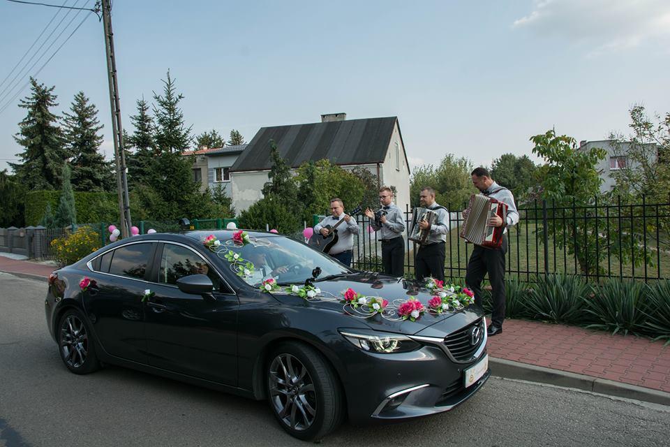 Zespoły weselne mazowieckie – Zespół muzyczny RETRO 432Hz