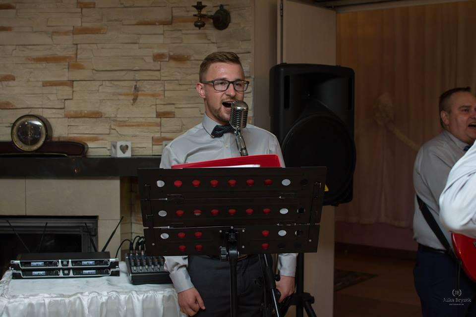 RETRO BAND – zespół muzyczny na wesele – Chodel, Opole lubelskie, Poniatowa, Karczmiska