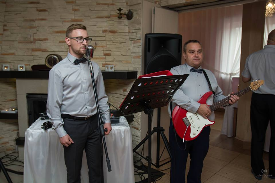 Ślub i wesele. Dobry zespół muzyczny – Dęblin, Ryki, Kozienice, Garwolin, Puławy, Nałęczów, Lublin, Kock