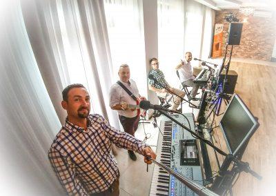 Zespół muzyczny. Kapela na wesele RETRO BAND (lubelskie i mazowieckie