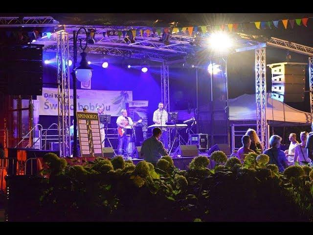 Zespół muzyczny RETRO BAND – muzyka biesiadna, do kotleta, piosenki weselne. Zabawa z akordeonem