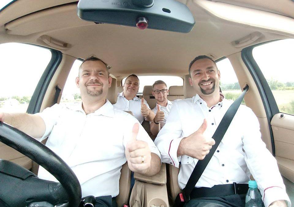 RETRO BAND – zespół muzyczny na wesele – Garbów, Kolonia Grzmucin, Grzmucin, Owalna, Radom,
