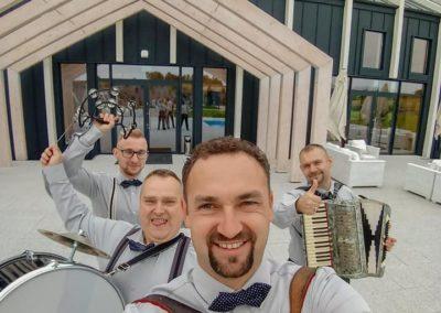 RETRO BAND - zespół muzyczny na wesele Dęblin, Ryki, Kozienice