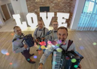 RETRO BAND - zespół muzyczny na wesele Lublin, Warszawa
