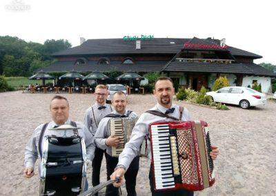RETRO BAND - zespół muzyczny na wesele Siwy Dym