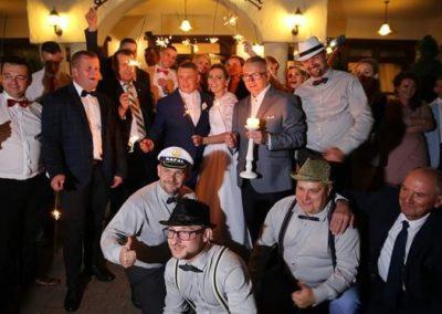 RETRO BAND - zespół muzyczny na wesele lubelskie mazowieckie