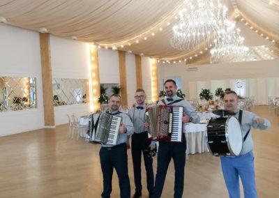 RETRO BAND - zespół muzyczny na wesele